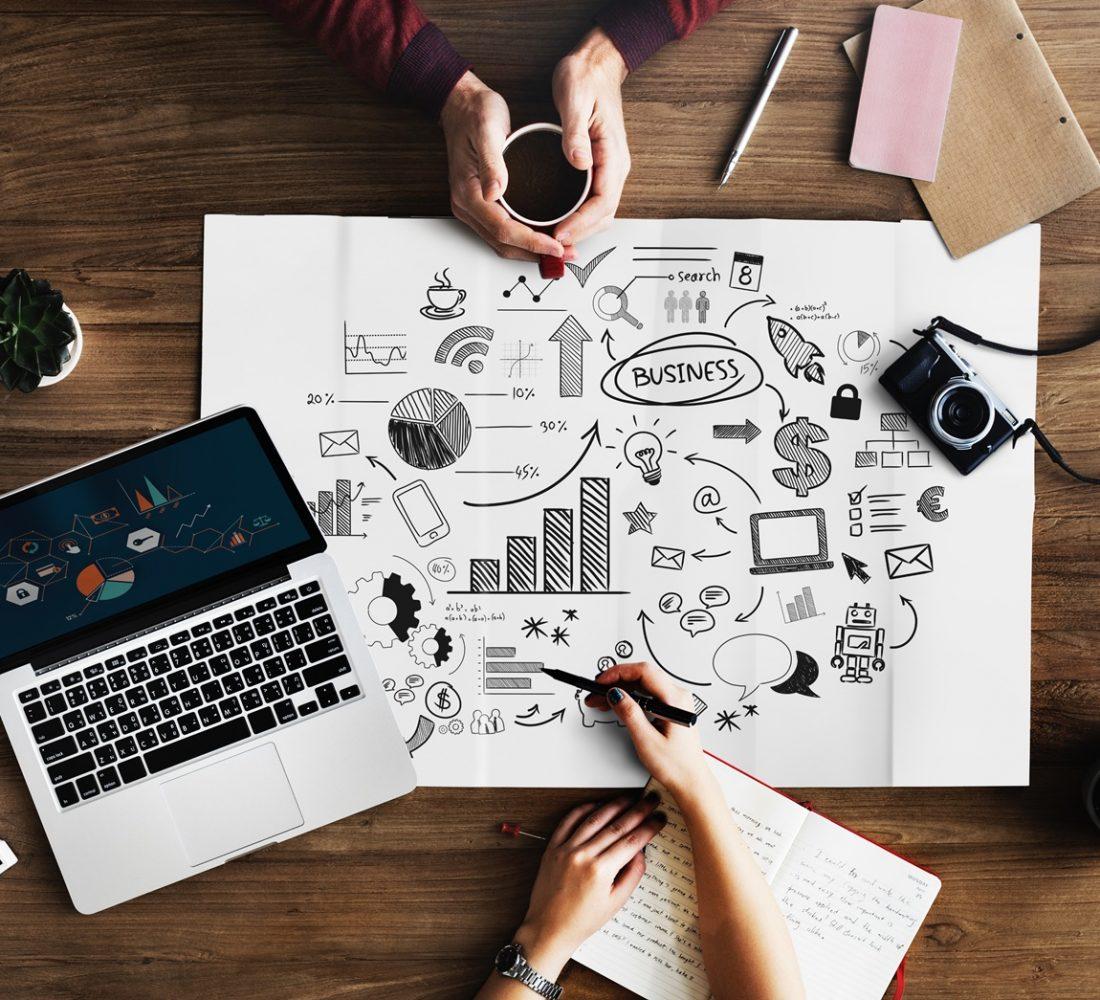 Digital Marketing Portfolio 1100x1000 - Digital Marketing Strategy