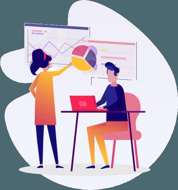digital marketing 1 - Services