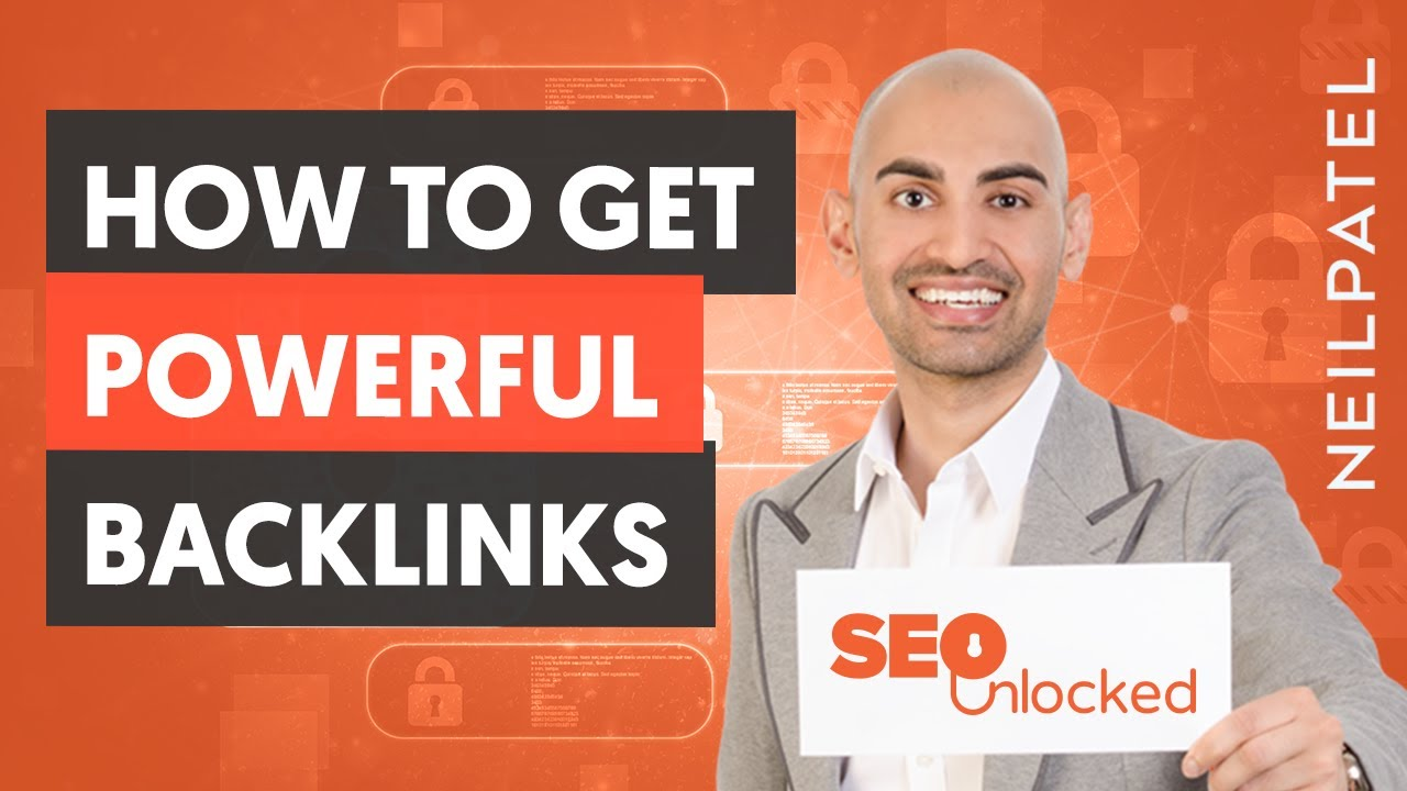 Blog Neil Patel's Digital Marketing and marketing Blog