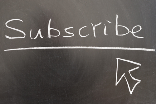 Subscribe Now – Digital Advertising and marketing Newsletters | Advertising and marketing Land