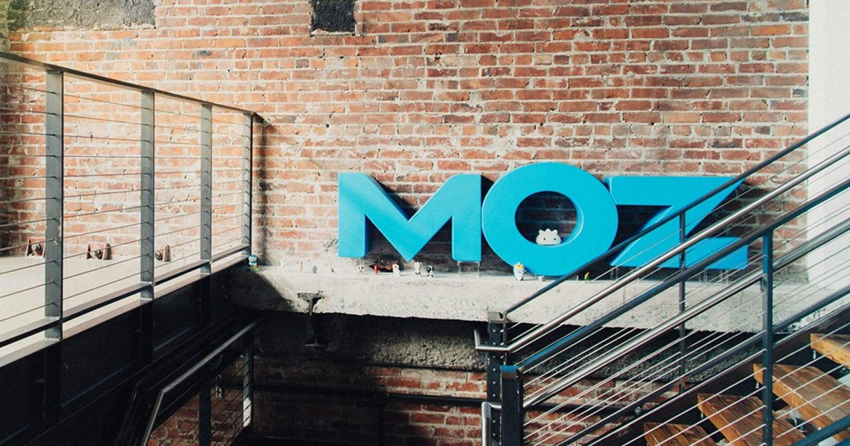 Learn SEO this present day with Moz Academy!