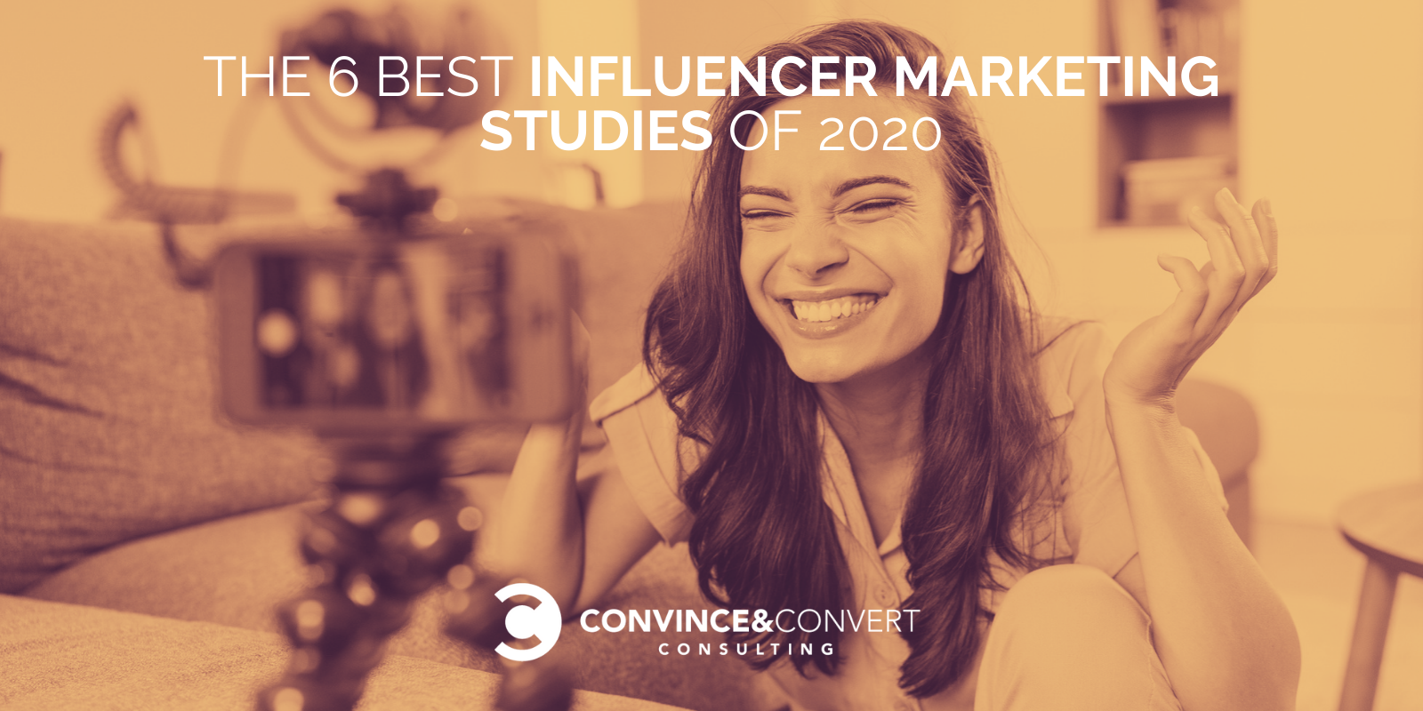 The 5 Finest Influencer Advertising and marketing Be taught of 2018 So Some distance | Convince & Convert