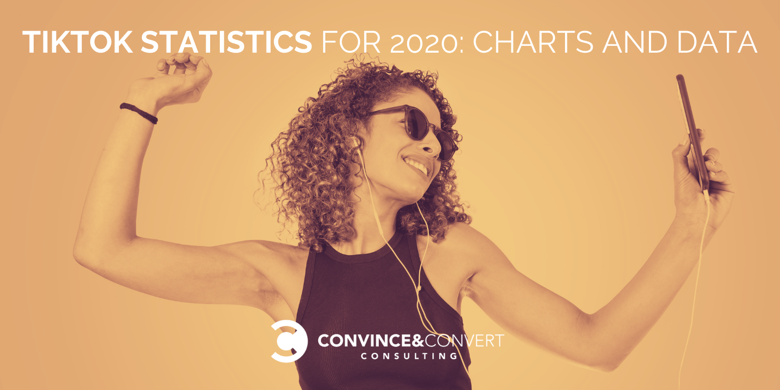 TikTok Statistics for 2020: Charts and Files – Persuade & Convert