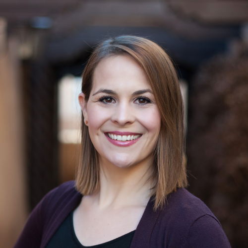 Anna Hrach, Creator at Recount Marketing and marketing Consulting and Social Media Draw
