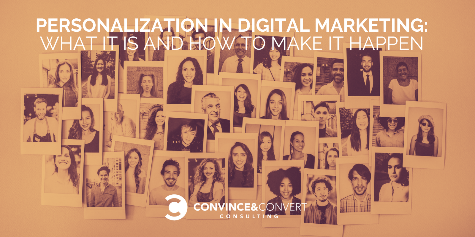 Personalization in Digital Advertising: What It is some distance and Programs on how to Affect It Happen