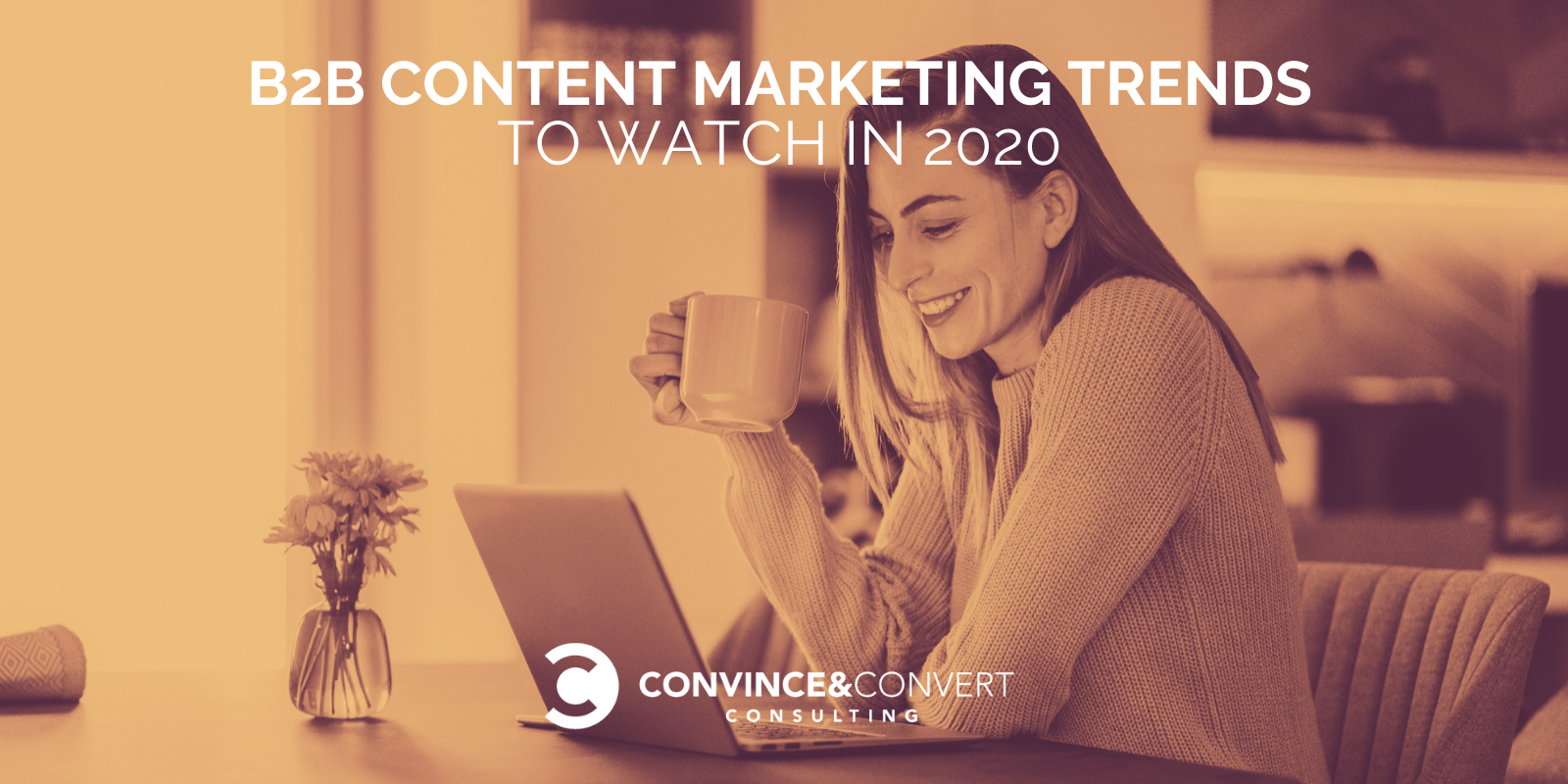 The High B2B Content material Advertising and marketing and marketing Trends to Glance in 2020