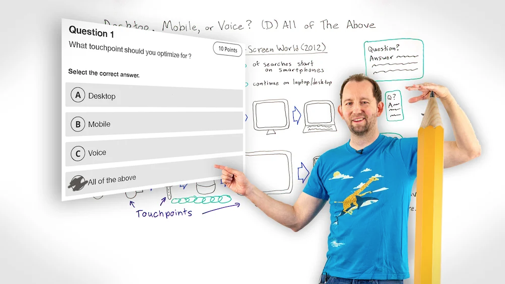 Desktop, Cell, or Tell? (D) The total Above — Simplest of Whiteboard Friday