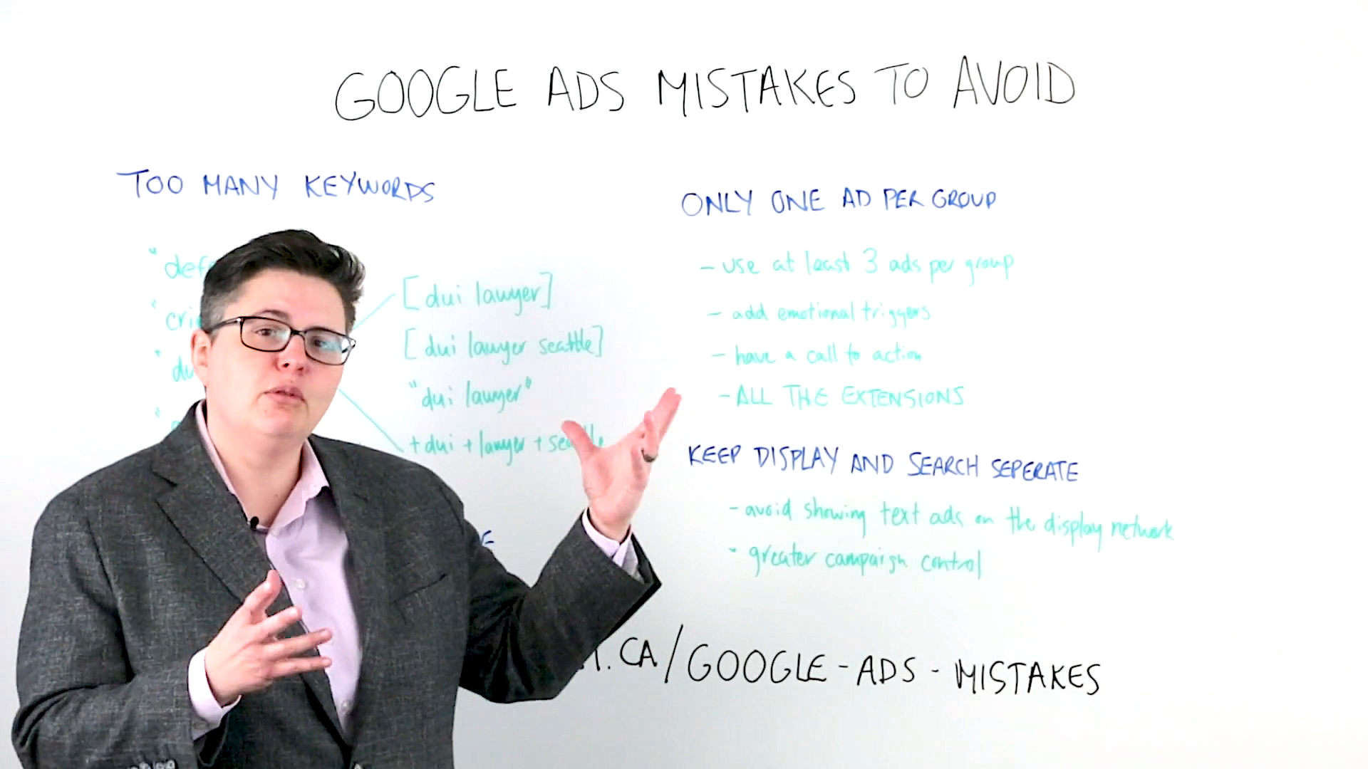 Google Adverts Mistakes to Bewitch away from — Completely of Whiteboard Friday