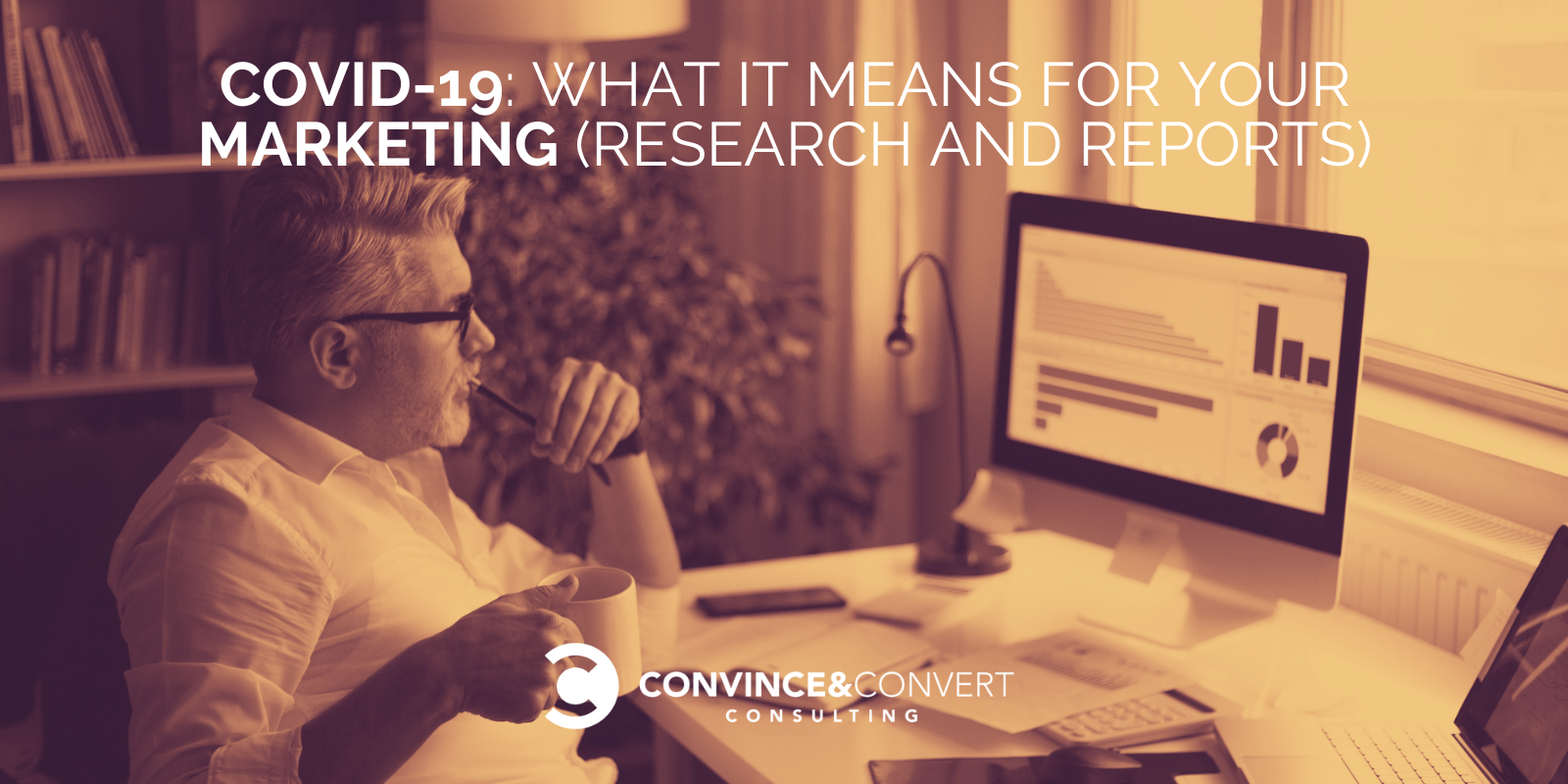 COVID-19: What It Map for Your Advertising and marketing (Analysis and Reviews)