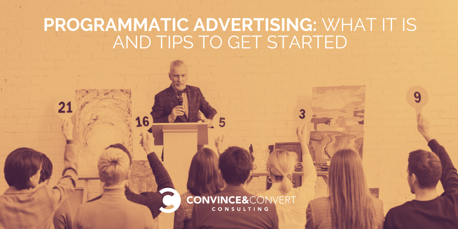 Programmatic Advertising: What It Is and Methods to Fetch Started