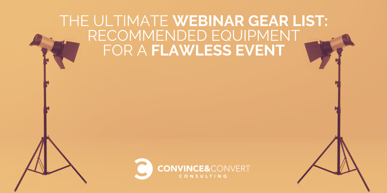 The Final Webinar Instruments List: Instructed Instruments for a Flawless Tournament