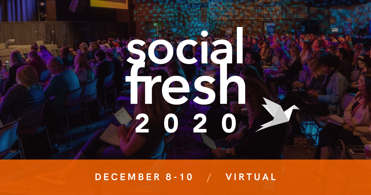 SocialFresh Conference