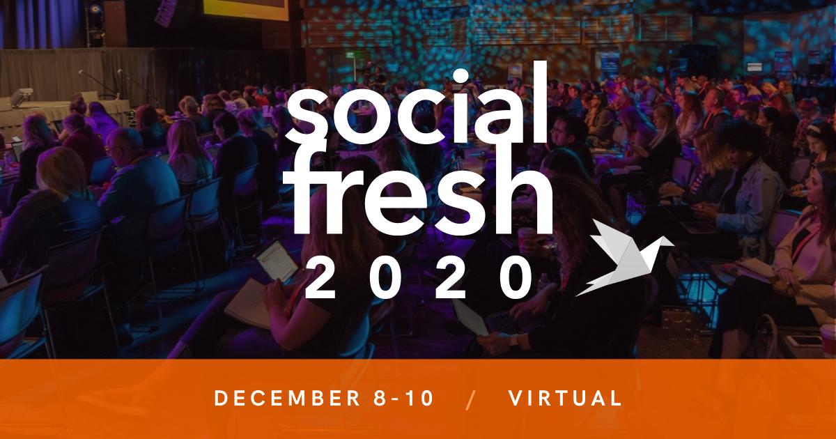 Social New 2020