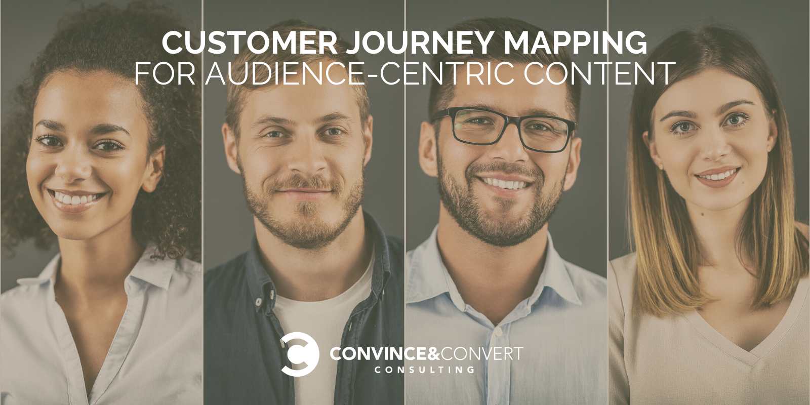 Customer Skedaddle Mapping for Target audience-Centric Announce material