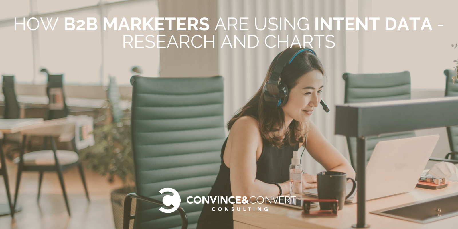How B2B Entrepreneurs Are Using Intent Knowledge – Analysis and Charts