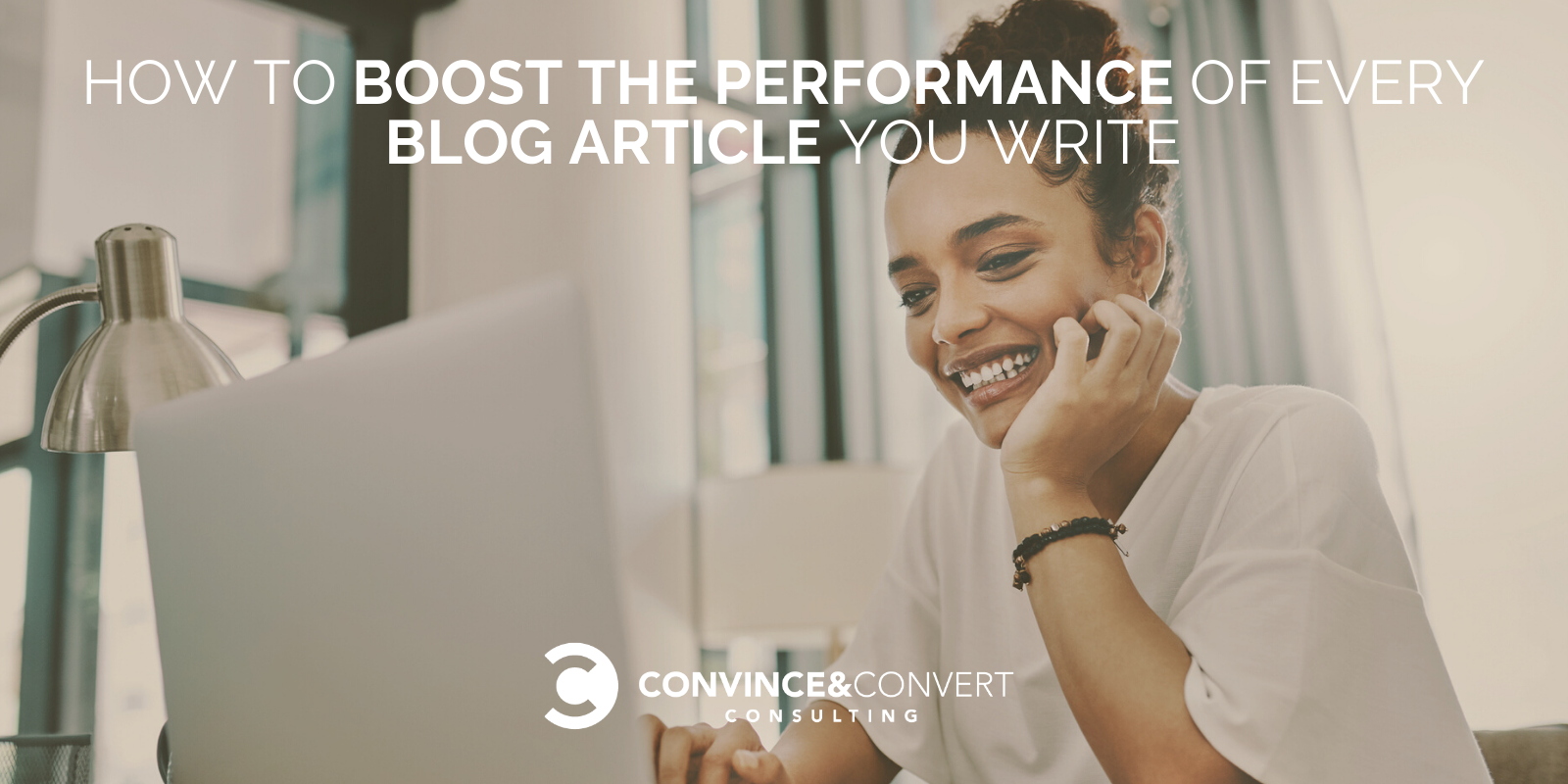 Enhance the Performance of Every Weblog Article You Write – Guidelines & Tools
