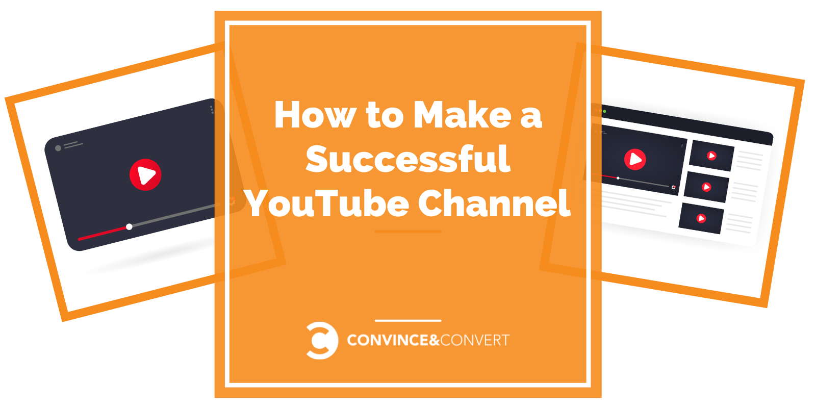 The good method to Invent a A success YouTube Channel