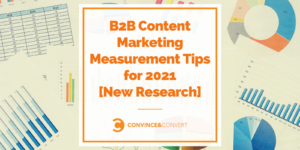B2B Yelp material Advertising and marketing and marketing Measurement Pointers for 2021 (Statistics & Overview)