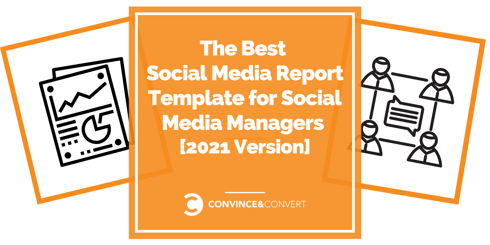 The Easiest Social Media File Template for Social Media Managers [2021 Version]