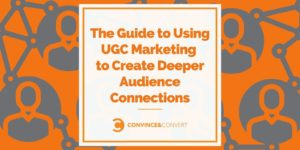 The Files to The utilize of UGC Advertising and marketing to Own Deeper Target audience Connections
